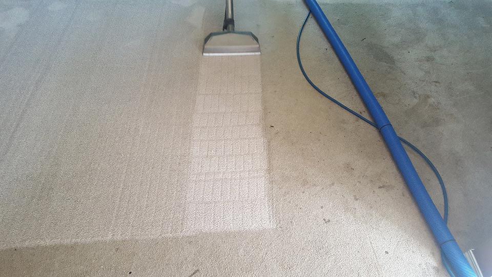 Residential Deluxe Cleaning